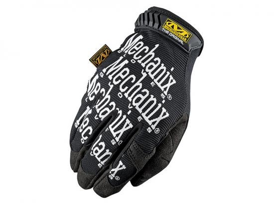 [Mechanix Wear] MG-05 Original Glove 【BLACK】 (新品取寄)
