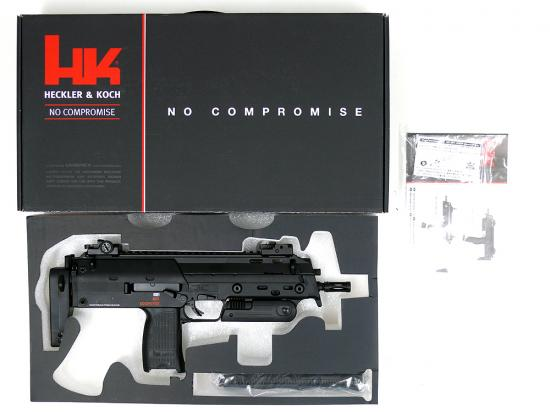 [UMAREX/VFC] MP7A1 GBB (新品)