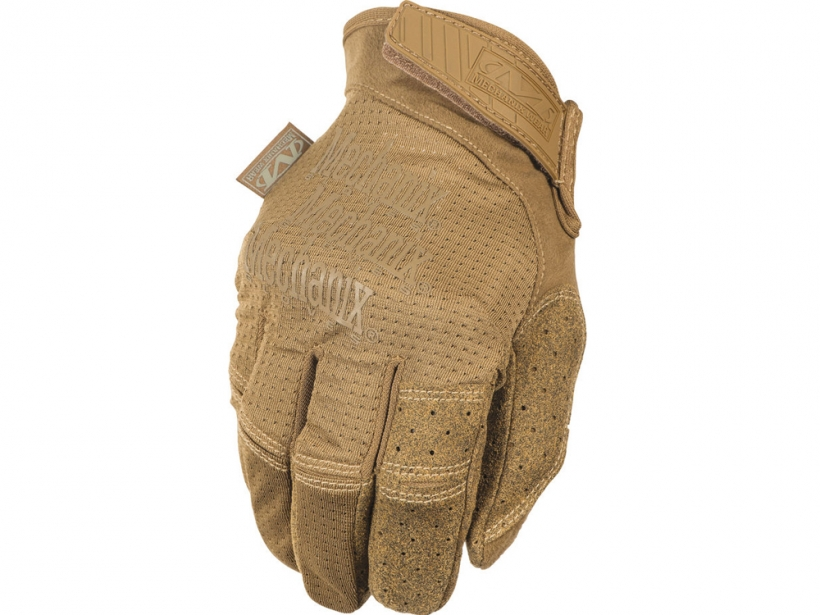[Mechanix Wear] MSV-72 Specialty Vent Glove 【COYOTE】 (新品取寄)