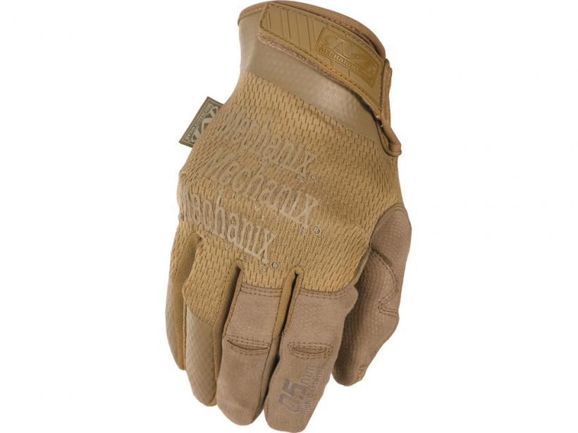 [Mechanix Wear] MSD-72 Specialty 0.5mm 【COYOTE】 (新品取寄)