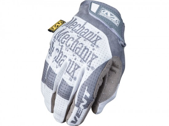 [Mechanix Wear] MGV-00 Specialty Vent Glove 【WHITE】 (新品取寄)