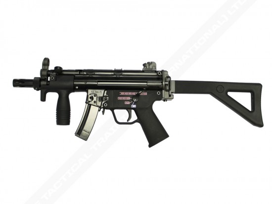 [WE] H&K MP5K PDW GBB (中古)