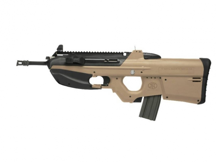[G&G] FN F2000 Tactical Tan