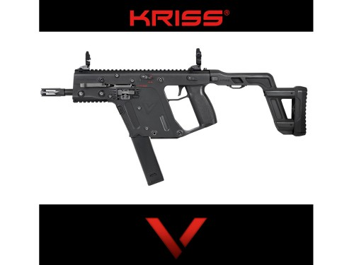 [KRYTAC] KRISS VECTOR (新品)
