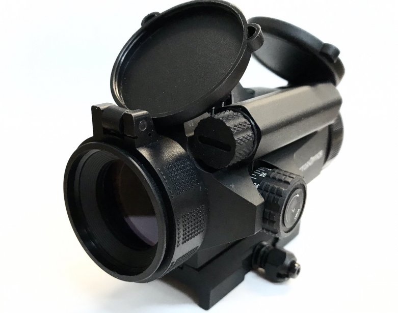[VECTOR OPTICS] Nautilus 1x30 Red Auto Light Sense SCRD-26 タクティカル実銃用 (中古~新品)