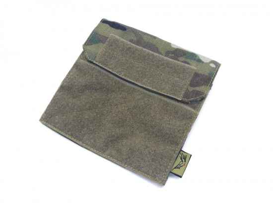 [FLYYE] MOLLE Administrative Storage Pouch MC (中古)