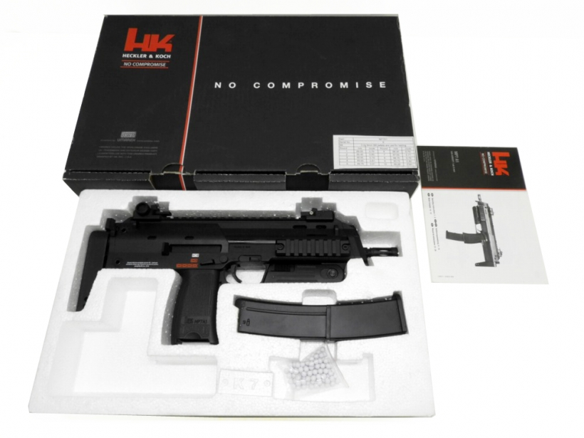 [KWA/UMAREX] MP7A1 (中古)