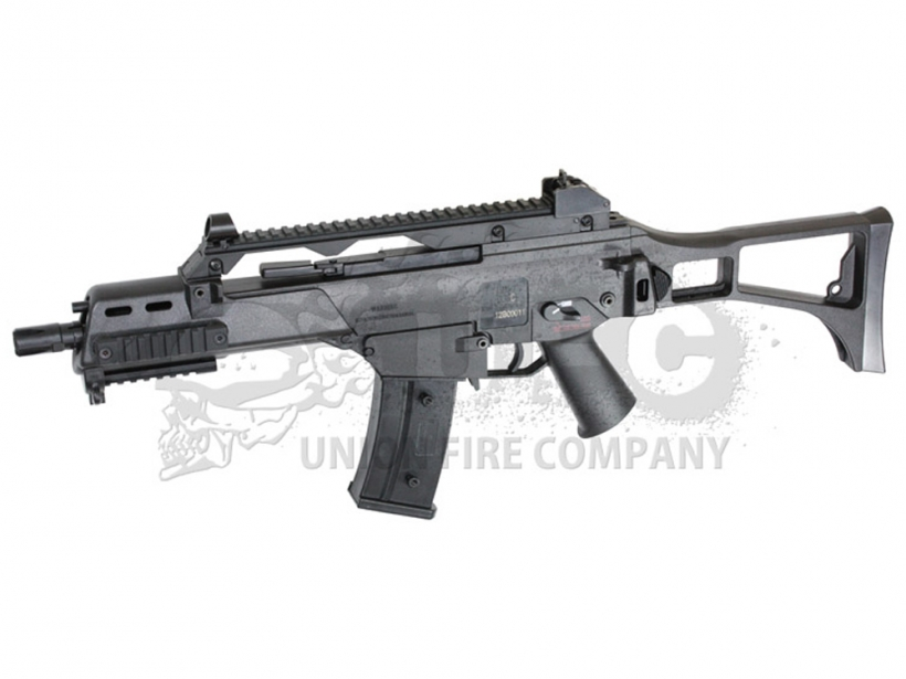[S&T] G36C Competition BK (新品)