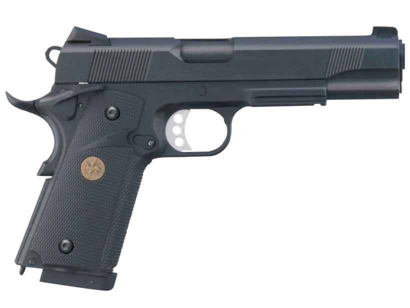 [Carbon8] M45CQP -Close Quarter Pistol- CO2ブローバック (新品)